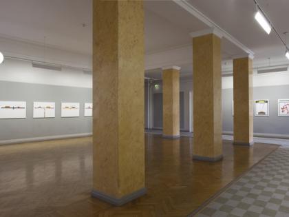 Художественная галерея Рийгикогу, 2014 г. Фотография: Канцелярия Рийгикогу