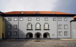 Здание Рийгикогу, 2013, Фото: Мартин Сиплане