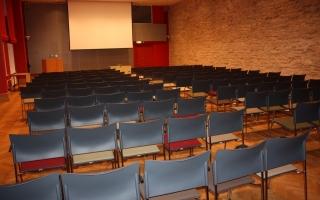Riigikogu konverentsisaal