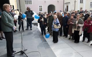 День открытых дверей, 2012