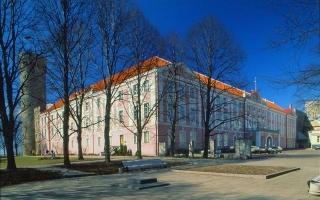 Pikk Hermann ja Riigikogu, 2008