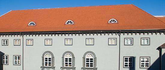 Riigikogu hoone, 2015. Foto: Erik Peinar