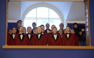Tallinn Boys' Choir