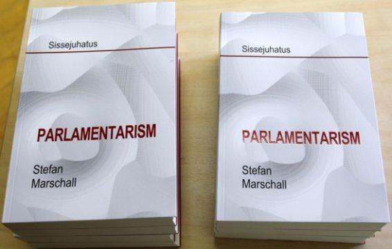 Raamatu Parlamentarism kaanepilt