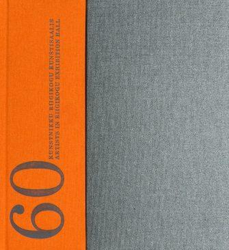 Raamatu kaanepilt, 60 kunstnikku Riigikogu kunstisaalis