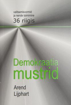 Raamatu kaanepilt, Demokraatia mustrid