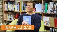 Inara Luigase raamatusoovitus