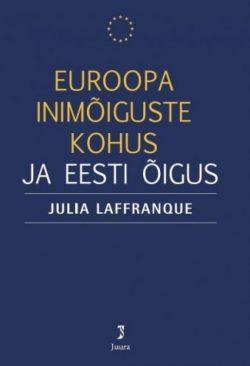 EIK ja Eesti õigus