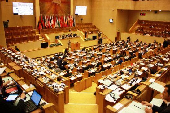 NATO Parlamentaarse Assamblee kevadistungjärk Vilniuses 2014
