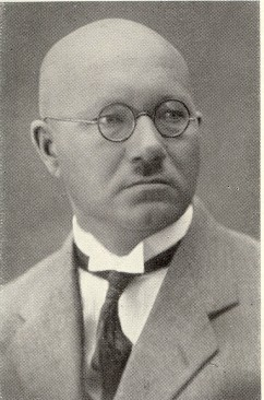 Otto August Strandman, Estonian Labour Party, lawyer, political figure