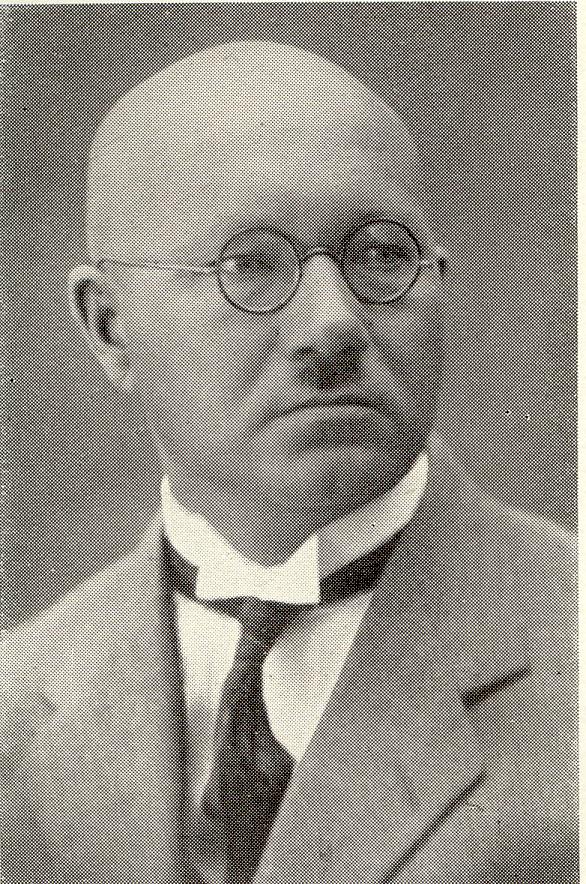 Otto August Strandman, Estonian Labour Party, lawyer, political figure
