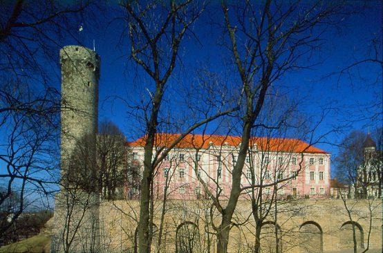 Toompea lossi lõunatiib