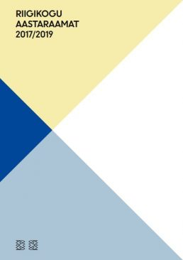 Riigikogu aastaraamat 2017-2019