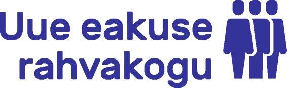 Uue eakuse rahvakogu logo