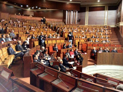 Vahemere Liidu Parlamentaarne Assamblee 2012 aastal