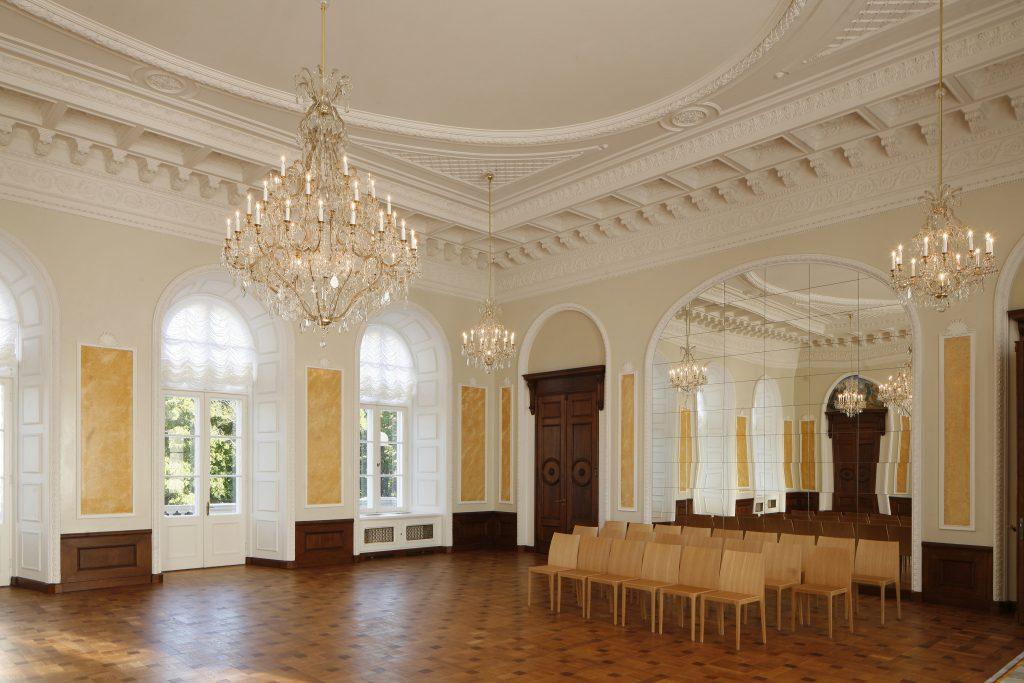 White Hall. Photo: Martin Siplane, 2013