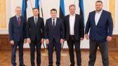 Специальная комиссия по надзору за учреждениями безопасности. 27.05.2019