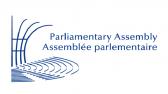 Euroopa Nõukogu Parlamentaarse Assamblee logo