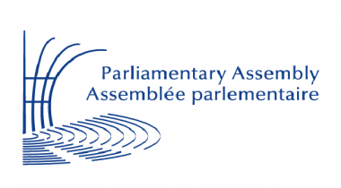 Logo of Parliamentary Assembly of the Council of Europe