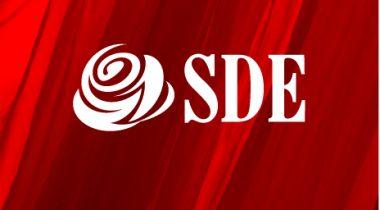 Sotsiaaldemokraatliku erakonna logo