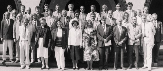 Põhiseaduse Asamble Foto: Tiit Veermäe