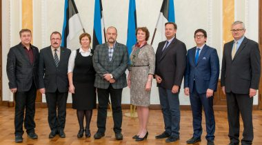 XII Riigikogu Riigieelarve kontrolli erikomisjon