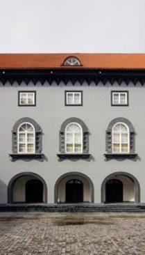 Toompea loss ja Riigikogu hoone