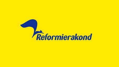 Eesti Reformierakonna logo