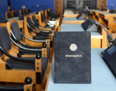 Constitution of the Republic of Estonia