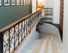 Trepp Riigikogu hoones