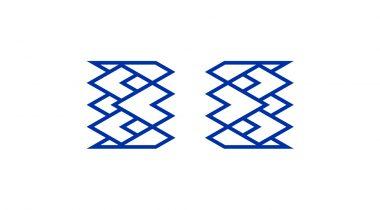 Logo of Riigikogu