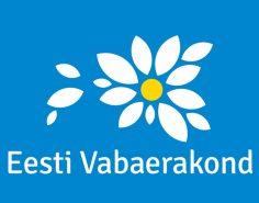 Logo of Estonian Free Party