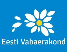 Eesti Vabaerakonna logo