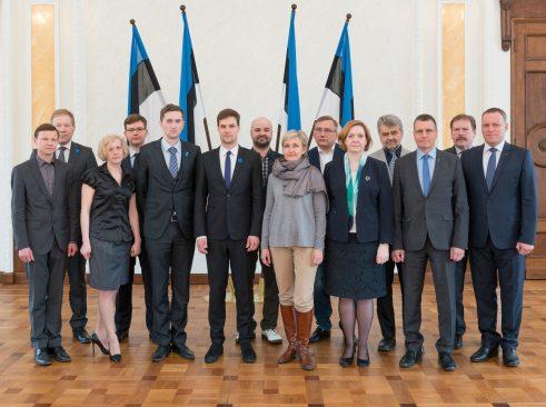 ELi asjade komisjon