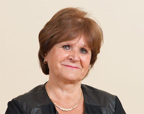 Riigikogu liige Kersti Sarapuu