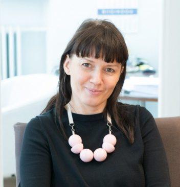 Riigikogu liige Heidi Purga