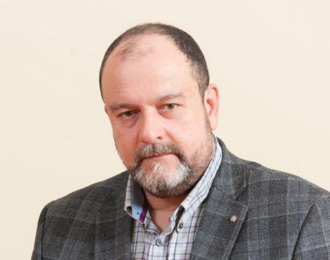 Riigikogu liige Mihhail Stalnuhhin
