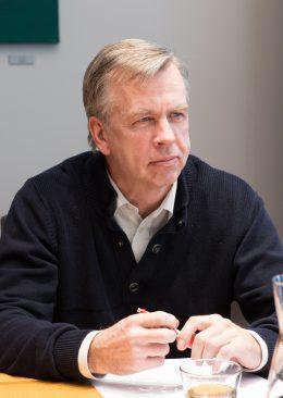 Riigikogu liige Kalle Muuli