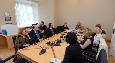 Sotsiaalkomisjoni esimehe valimised, XIII Riigikogu 2015