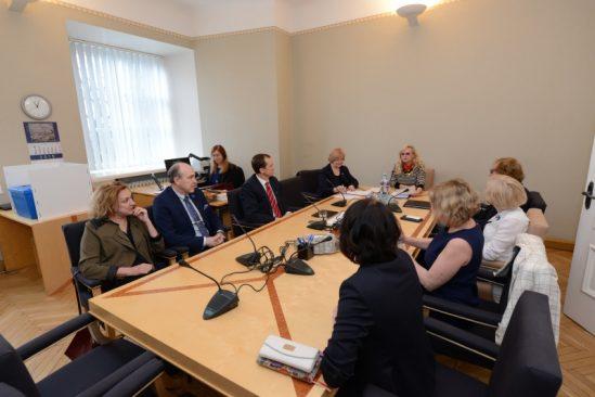 sotsiaalkomisjon esimehe valimised