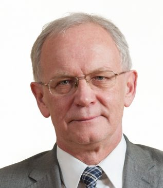Riigikogu esimees Eiki Nestor