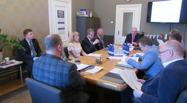 Riigieelarve kontrolli erikomisjoni istung, 25.05.2015
