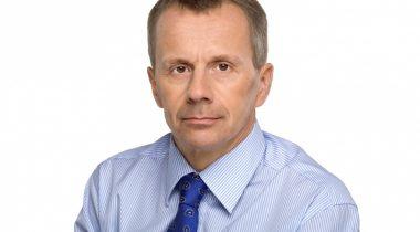 Jürgen Ligi.