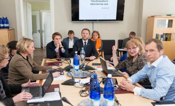 Riigikogu sotsiaalkomisjon