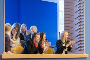 Riigikogu andis 16- ja 17-aastastele õiguse hääletada kohalikel valimistel