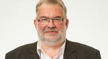 Riigikogu liige Andres Ammas