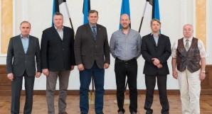 Korruptsioonivastane erikomisjon