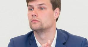 Euroopa Liidu asjade komisjoni esimees Kalle Palling