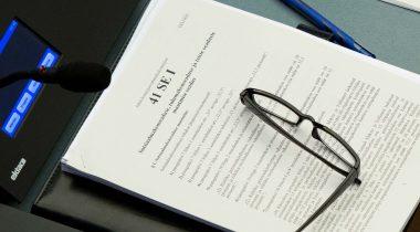 Maksumuudatuste seaduse eelnõu