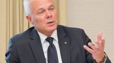 Kомиссии Рийгикогу по экономике Тоомас Кивимяги